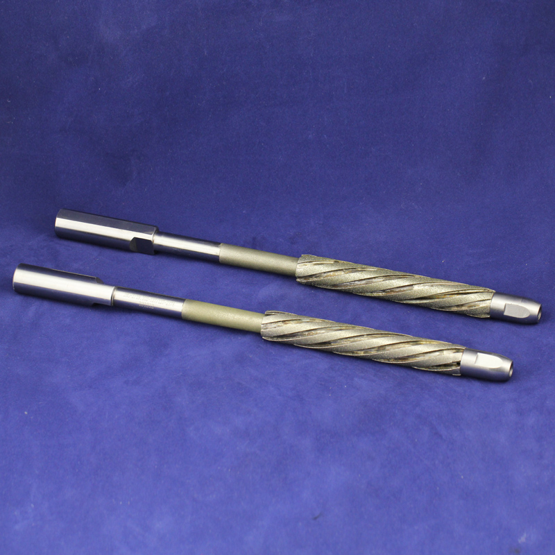 Diamond Plated Single Pass Honing Tools